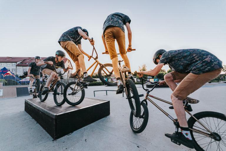 Ave BMX camp 2019