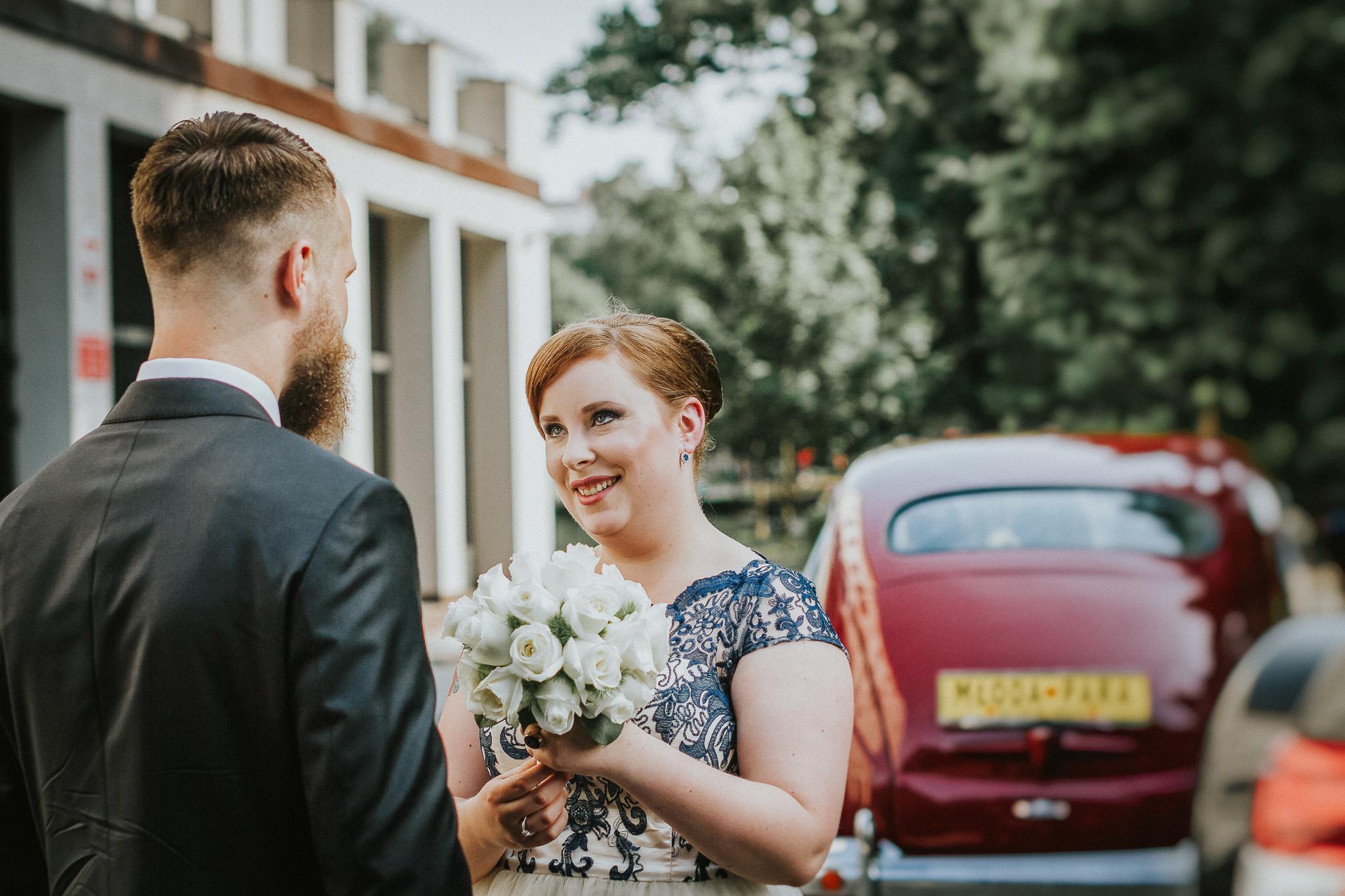 Kameralny ślub we Wrocławiu